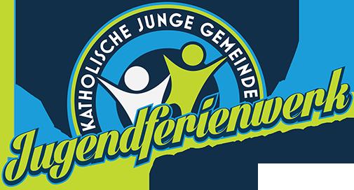 Jugendferienwerk Logo